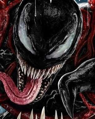 Crítica   Venom: Tempo de Carnificina