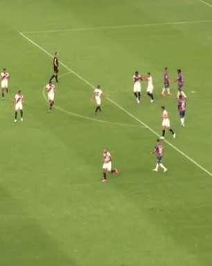SÉRIE A: Gols de Fortaleza 0 x 3 Atlético-GO