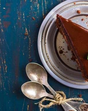 Sobremesas com chocolate fáceis e deliciosas