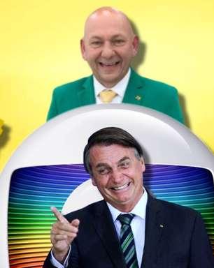 Hang se tornou tão poderoso que nem a Globo rejeita o 'Véio'