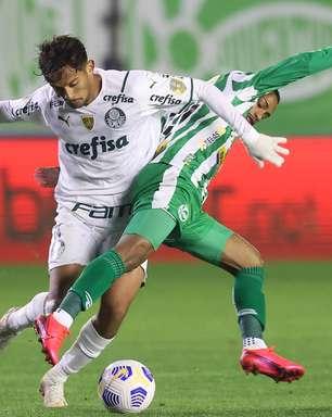 Palmeiras x Juventude: saiba onde assistir ao confronto do Brasileirão 2021