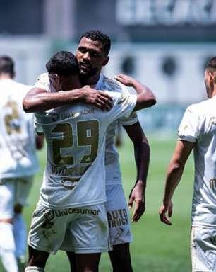Cruzeiro faz seu papel e derrota o lanterna Brasil de Pelotas em casa