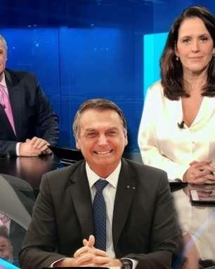 Sem Bonner, JN não se anima com protestos contra Bolsonaro
