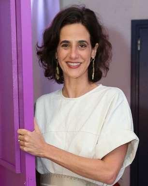 """""""É claro que transei com mulheres"""", diz Mariana Lima"""