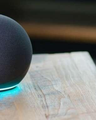 Alexa em promoção: dispositivos estão com descontos de até R$ 200