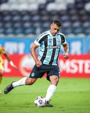 Diego Souza será julgado pelo STJD e pode desfalcar o Grêmio