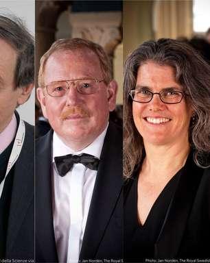 Nobel de Física reconhece estudos que moldaram o entendimento das mudanças climáticas