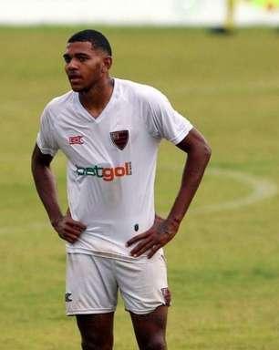 Garçom e na disputa pela artilharia, Popó embala sequência de gols no Paulistão Sub-20