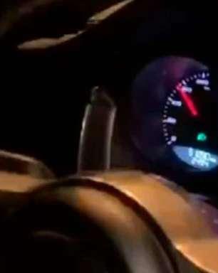 Motorista que divulgar infração de trânsito receberá punição