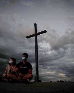 Brasil registra 125 mortes por covid-19 nas últimas 24 horas
