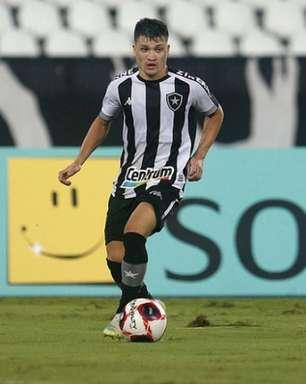 Botafogo informa situação de lesionados: Ronald é liberado para jogar; Gatito segue em evolução