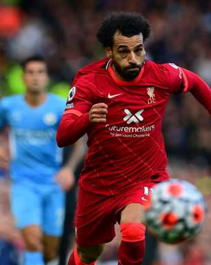 Ferdinand exalta Salah e diz que atacante parece estar no vídeo-game: 'Faz gols como se fosse no FIFA'