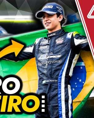 GP às 10: Como Kiko Porto pode colocar Indy no radar dos pilotos brasileiros?