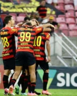 Sport vence o Juventude e engata segunda vitória consecutiva no Brasileirão