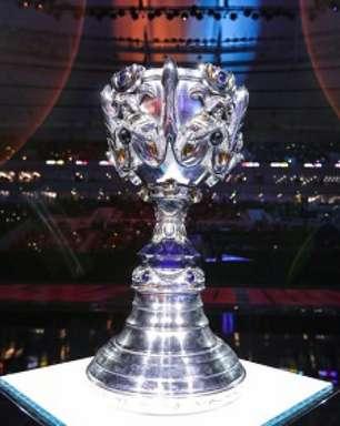 Red Canids perde duas seguidas no Mundial de LOL 2021; confira
