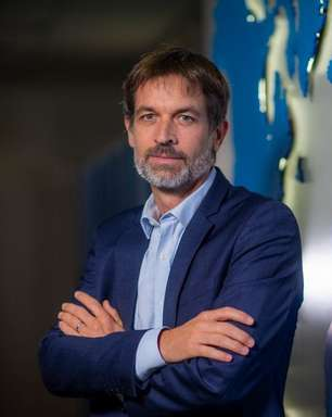 C-Suite: Manuel Flahault é o novo diretor geral para América do Sul da Air France-KLM