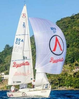 Após título Brasileiro, barco tetracampeão Mundial disputa o Mini Circuito de Ubatuba