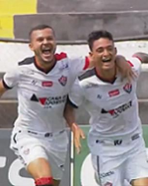Vitória não venceu nos últimos seis jogos da Série B