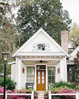 111 Fachadas de Casas Simples e Ambientes Decorados Para Se Inspirar