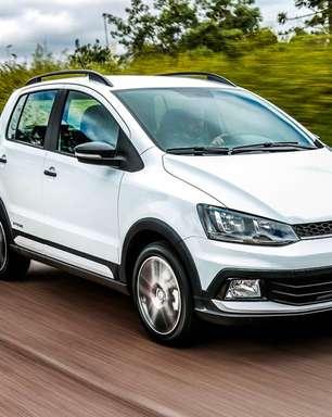 VW Fox deixa de ser produzido no Brasil