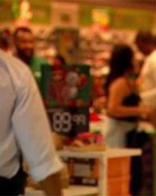 Temporada de Natal e Black Friday deve gerar 80 mil vagas de emprego nos shoppings