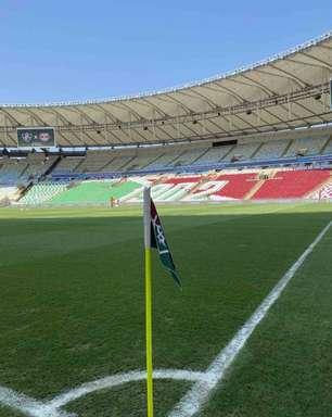 Fluminense abre venda de ingressos para duelo contra o Atlético-GO; testes de Covid-19 ficam mais caros
