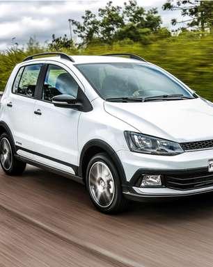 Fox sai de linha e encerra um ciclo na Volkswagen do Brasil