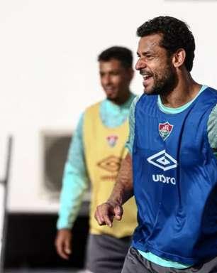 Fred pede para torcida do Fluminense não vaiar elenco durante jogos: 'Se for para haver, que seja no fim'