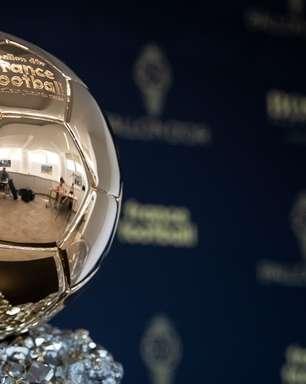 Quem são os maiores vencedores da Bola de Ouro?