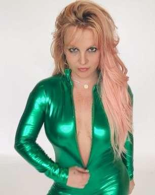 Karina Boner fala sobre postagens feitas por Britney Spears