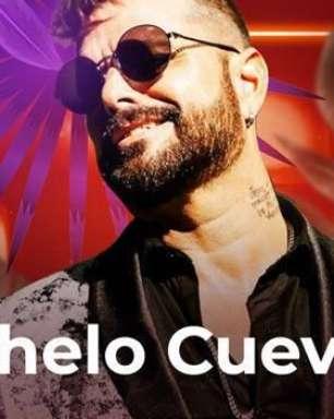 Vem ouvir as músicas de Tchelo Cuevas