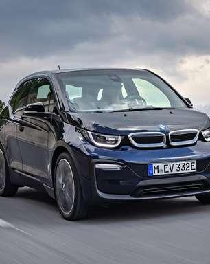 Top 10: os carros elétricos mais eficientes