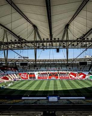 Prefeitura do Rio altera decreto a respeito do público nos estádios; veja a nova regra