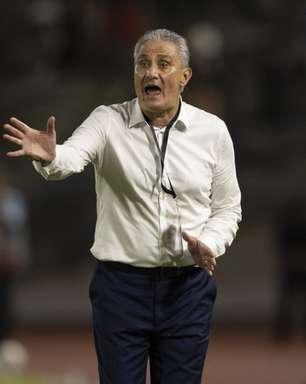Tite admite dificuldades da Seleção superar a Venezuela, mas exalta 'alto nível' da etapa final