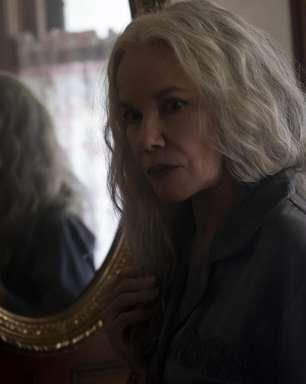 'The Manor' reflete sobre o envelhecimento e o amor