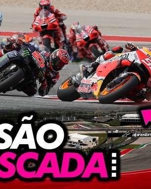 GP às 10: MotoGP amplia calendário e corre risco de ficar ainda mais na sombra da F1