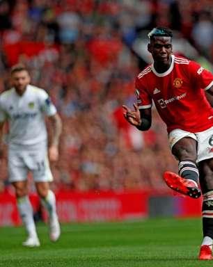 Juventus deve oferecer proposta contratual por Paul Pogba