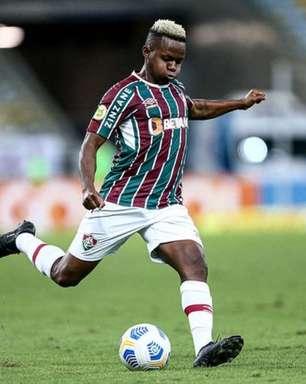 Marcão mostra tranquilidade no retorno de Cazares ao Fluminense nas próximas partidas