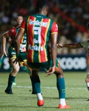 Vasco vê chance de acesso desabar após derrota na Série B