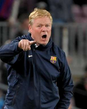 Van Gaal, técnico da Holanda, critica Barcelona e defende Ronald Koeman