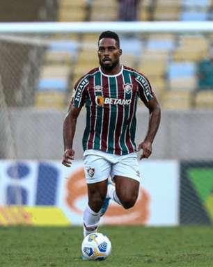 Luccas Claro vira desfalque do Fluminense para confronto com o Corinthians