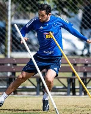 Cruzeiro está cheio de problemas para o duelo com o Botafogo