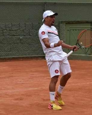 Federer brasileiro reativa rivalidade na 35ª Copa Yone Borba Dias em Porto Alegre