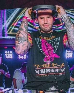 DJ Pedro Borges prepara lançamento remix de 'Brega Funk'