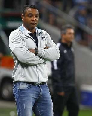 Quem será o novo técnico do Grêmio?