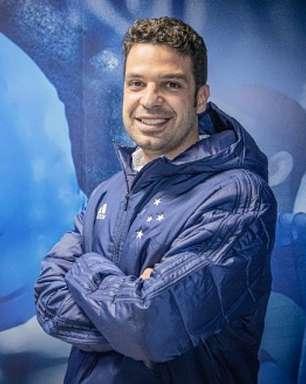 Mais mudanças no futebol do Cruzeiro: gerente de futebol Pedro Moreira deixa o clube