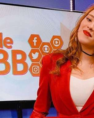 """Anúncio de Tadeu Schmidt no """"BBB22"""" deixa Ana Clara em alta; entenda!"""