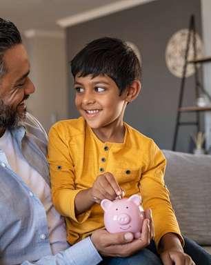 Conta digital para crianças: conheça opções para seus filhos!