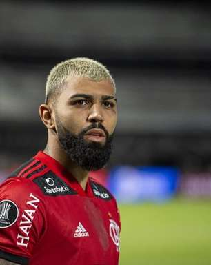 Carlos Alberto dispara contra Gabigol: 'Falou que futebol brasileiro é várzea, mas é aqui que ele sobrevive'