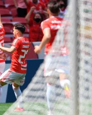 Pintado analisa o desempenho da Chape diante do Inter